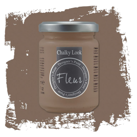 Fleur Chalky Look Chocolate Wish 130ml