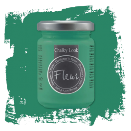 Fleur Chalky Look Emerald Life 130ml