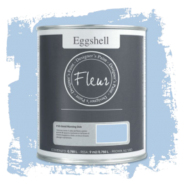 Fleur Eggshell Good Morning Oslo 750ml