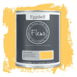 Fleur Chalky Look Eggshell Love in Portofino 750ml - Chalk Paint Las Auténticas