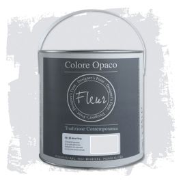 Fleur All About Grey 2,5 litros - Chalk Paint Las Auténticas