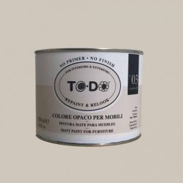 TO-DO Sandcliff - Chalk Paint Las Auténticas